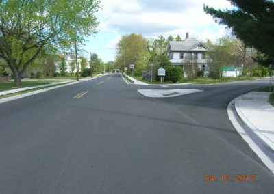 5th Avenue Street and Utility Reconstruction Project