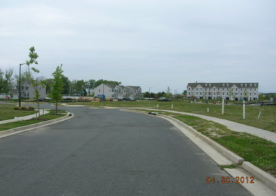 Ashby Commons – Residential Subdivision