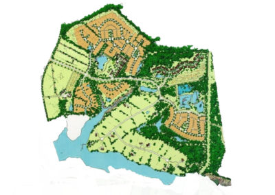 Cookes Hope – Residential Subdivision